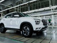 Next-Generation Hyundai Creta