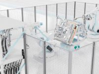 Future of Factory Automation in Automotive Manufacturing