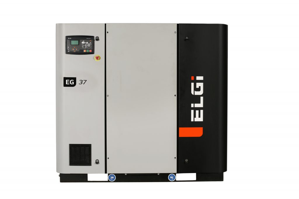 ELGi Compressors Europe Deliver Energy Efficiency Gains to Rubber Resources' Manufacturing Processes