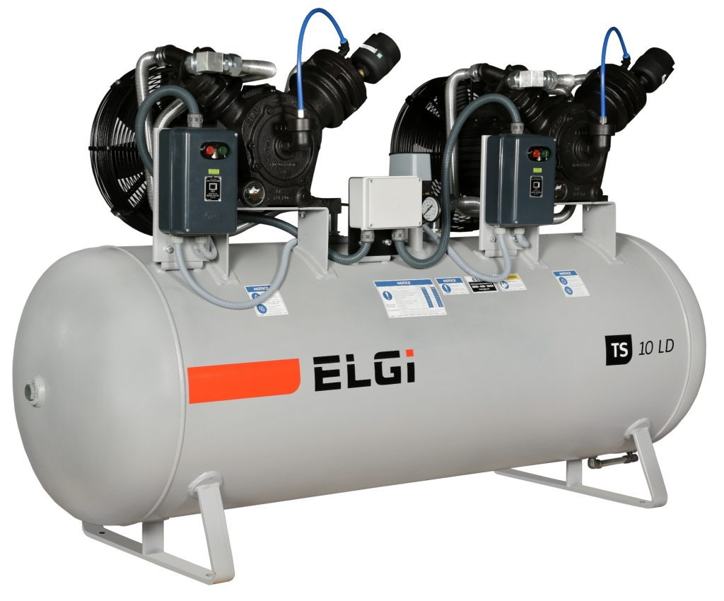 ELGi Launches the LD Series