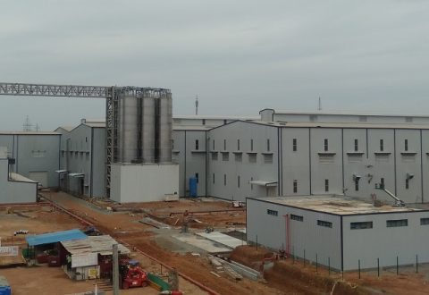 Apollo Tyres Andhra Pradesh greenfield facility commissioned