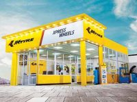 JK Tyre joins hands with Ki Mobility Solutions