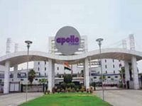 New Apollo Tyres greenfield facility