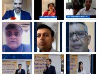 ACMA inaugurates first India Taiwan Partnership- Virtual Match Making Expo