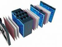 Advanced Lead-acid Batteries