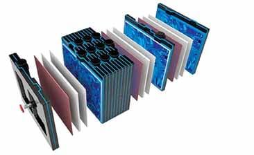 Advanced Lead-acid Batteries - Auto Components India