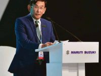 Maruti Suzuki India: Strengthening Sustainability Performance
