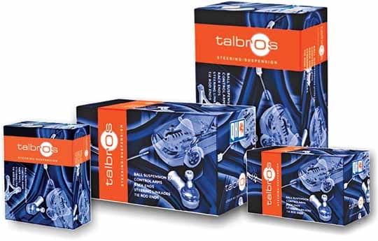 Talbros Automotive order pipeline
