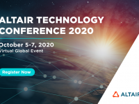 Altair announces 2020 Global Technology Conference