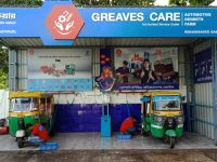 Greaves Care re-opens the Service Centres across India