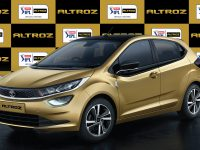 Tata Motors Altroz becomes the official partner for IPL 2020