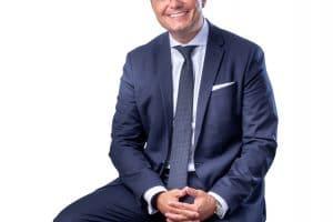 Michael Neumann übernimmt zum 1. September 2020 die Leitung Vertrieb und Kundenentwicklung bei ZF.  // Michael Neumann takes over responsibility for sales and customer development at ZF, effective September 1st, 2020.