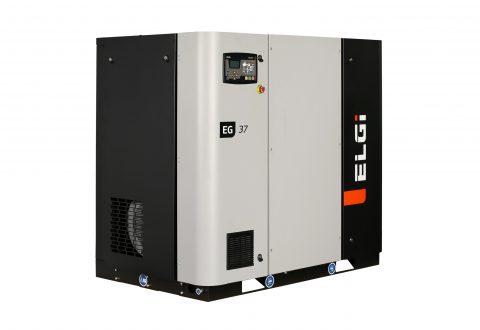 Granlund Tools AB relies on ELGi's EG Series