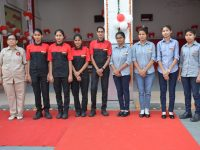 M&M women-run workshop in Jaipur completes one year