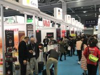 Automechanika Shanghai kicks off with German companies
