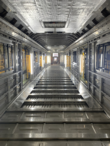 The facility has successfully manufactured 500 Metro Cars (112 Metro Trainsets).