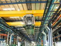 Alstom's Sricity factory hits a 500