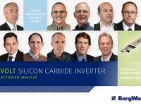 BorgWarner named 2020 CLEPA Innovation Award winner