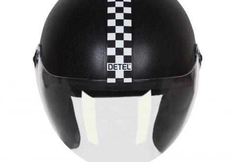 Detel launches helmet-TRED