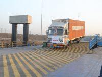 Honda 2Wheelers uses Hazira-Ghogha inland waterway in Gujarat