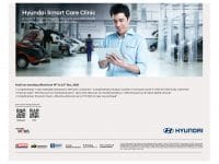Hyundai announces nationwide Smart Care Clinic