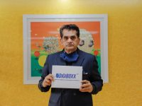 Store, Save and Share in India : Amitabh Kant, CEO, NITI Aayog