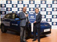 Hyundai Motor India Foundation signs MoU with FITT-IIT Delhi