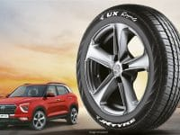 JK Tyre ties-up with Hyundai Motor India