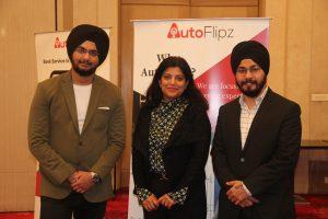 Autoflipz changing the automotive aftermarket scenario in India