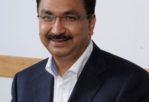Vikram Kirloskar conferred with IIM-JRD Tata Award for 2020