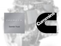 Daimler  Truck  AG  and  Cummins  Inc.  announce  global  plan  for medium  duty  commercial  vehicle  engines