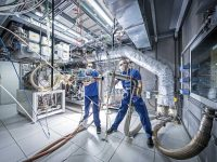 New MAHLE Hydrogen Test Centre
