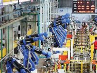 Securing Manufacturing Sites