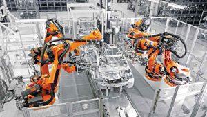 Auto Technology Partnership Summit and Expo 2021