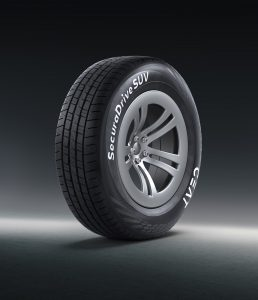 CEAT launches 'SecuraDrive' range of tyres for Compact SUVs