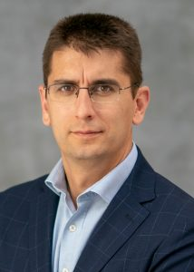 Gilles Mabire Appointed New Chief Technology Officer Automotive Technologies at Continental