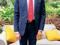 Sarwant Singh has 'Switch' roles