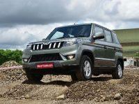 Mahindra Bolero Neo to get CEAT tyres