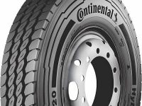 Continental India announces a five year warranty on truck and bus tyres