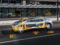 Continental Driving into the Future Development