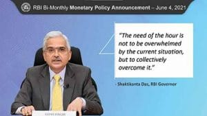 RBI Bi-monthly Monetary Policy