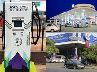 Tata Power partners with HPCL to set up EV charging stations across the country