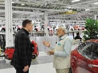 The Tesla Opportunity For More Indian Suppliers
