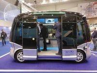 Autonomous Mobility Theme Day 2021