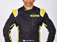 JK Tyre & Industries ropes in Narain Karthikeyan as Brand Ambassador
