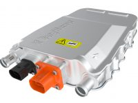 High-Voltage Coolant Heater Improves Battery Efficiency