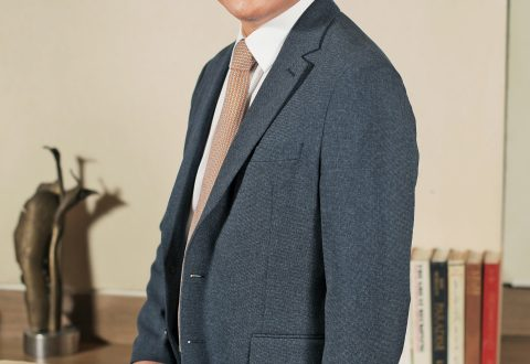 Tae-Jin Park new MD and CEO Kia India