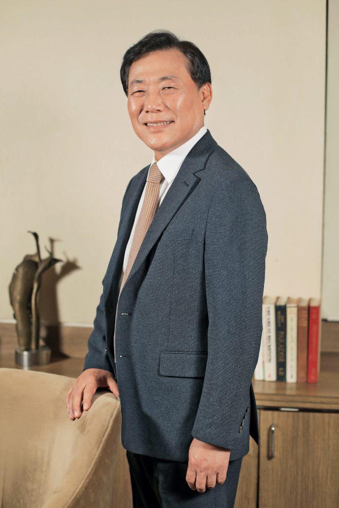 New CEO Kia India
